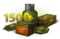 Product kit icon Supplies 1500