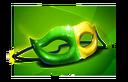 Gift image Máscara