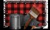 Lumberjack Paint