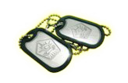 Gift icon Dog Tags