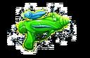 Gift icon Pistola de água