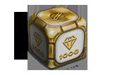 Gold Box supply