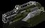 Turret hammer m3