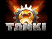 Tanki X logo