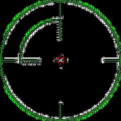 The M1 scope