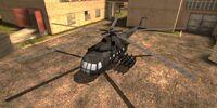 Mi-8 Hip