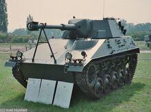 Spah panzer