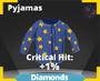 Pyjamas Outfit Icon