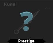 Kunai sword