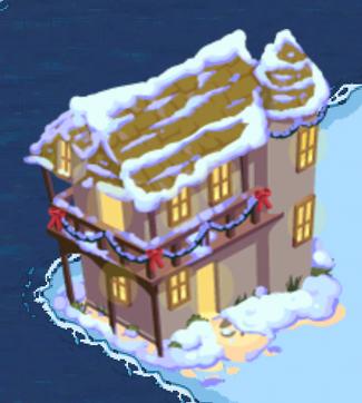 Foster's Farmhouse
