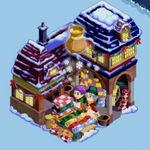 Wool Merchant - High Level Collect