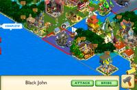 Black John Location