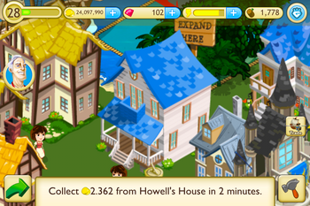 Howell's House