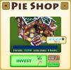 Pie Shop Tier 5