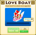 Love Boat Tier 4