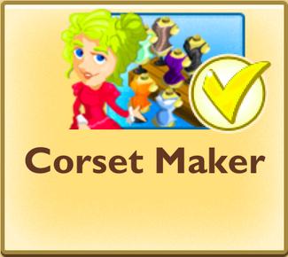 Corset Maker