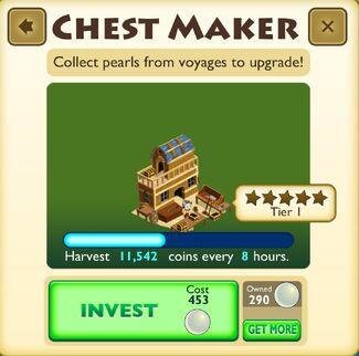 Chest Maker