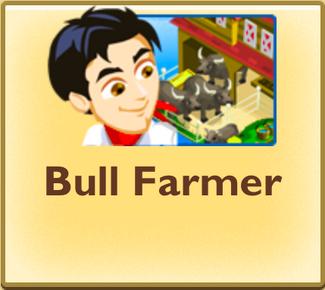Bull Farmer