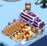 Ship Shop Tier 4-6