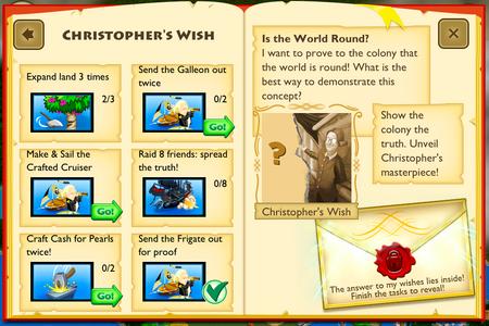 Christopher's Wish