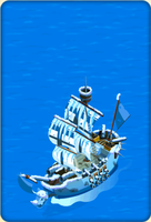 Frost's Galleon 3