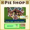 Pie Shop Tier 4