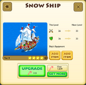 Snow Ship Tier 9