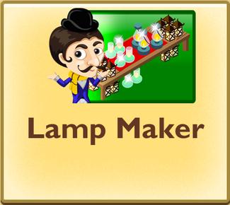Lamp Maker