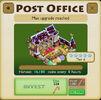 Post Office Tier 6