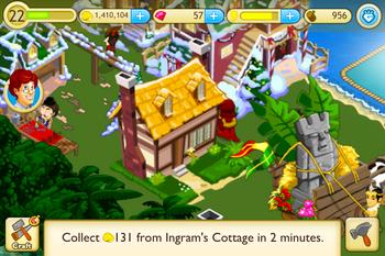 Ingram's Cottage