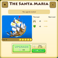 The Santa Maria Tier 10