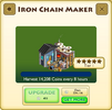 Iron Chain Maker Tier 1