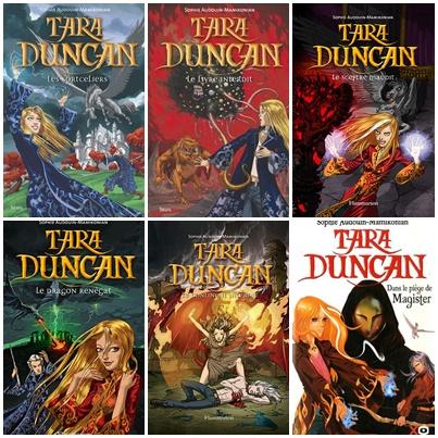File:Tara duncan books.jpg