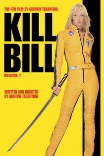 Killbillposter