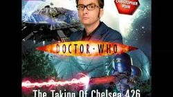 Doctor Who The Taking of Chelsea 426