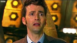'I Don't Want To Go' The Alternative takes - Doctor Who Confidential - BBC