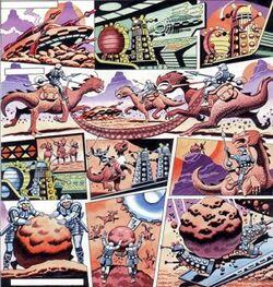 Deadline to Doomsday page 2 DWM 276