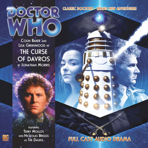 File:The Curse of Davros cover.jpg