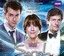 The Wedding of Sarah Jane Smith (novelisation)