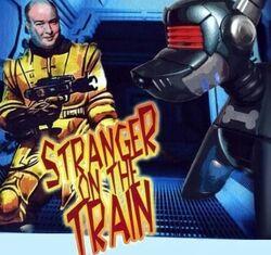 Stranger on the Train