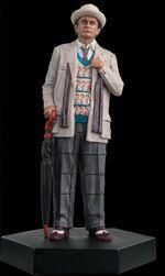 DWFC 51 Seventh Doctor