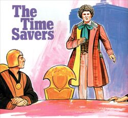 DWA 1985 The Time Savers