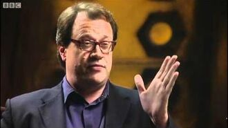 Russell T Davies on Doctor Who - Mark Lawson Talks to - BBC