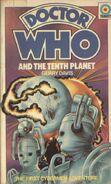 Tenth Planet novel