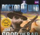 The Good, the Bad and the Alien (novel)