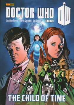 DW GN 14 The Child of Time