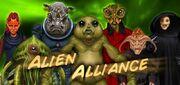 Alien Alliance VG1