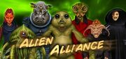Alien Alliance VG1