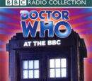 Doctor Who at the BBC (audio series)