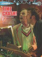 DWDVDF FB 103 Time Crash